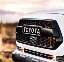 Load image into Gallery viewer, 3rd Gen Tacoma TRD Pro Grille (16-21)