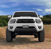 Load image into Gallery viewer, 2nd Gen Tacoma TRD Pro Grill (12-15)