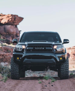 2nd Gen Tacoma TRD Pro Grill (12-15)