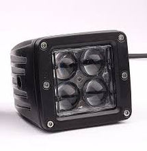 "Load image into Gallery viewer, 3"" 24W LED Light Cubes"