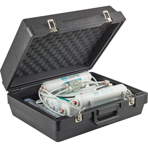 Image of Portable Travel Water Purification System