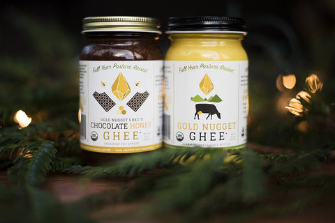 Image of Ghee Butter Bundle Pack