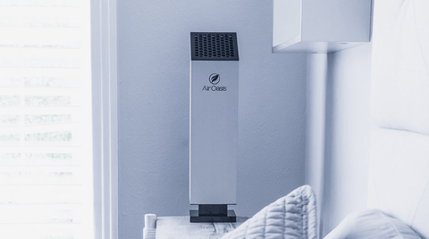 Image of Hypoallergenic AO3000 G3 - Air Purifier
