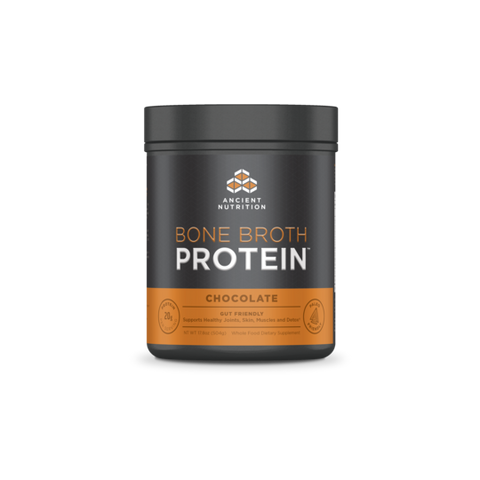Image of Ancient Nutrition Bone Broth Protein Powder