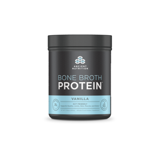 Ancient Nutrition Bone Broth Protein Powder