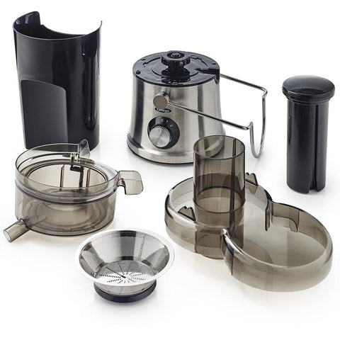 Omega X-Large Chute High Speed Juicer