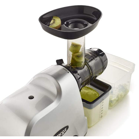 Image of Omega CNC80S Compact Juicer and Nutrition System
