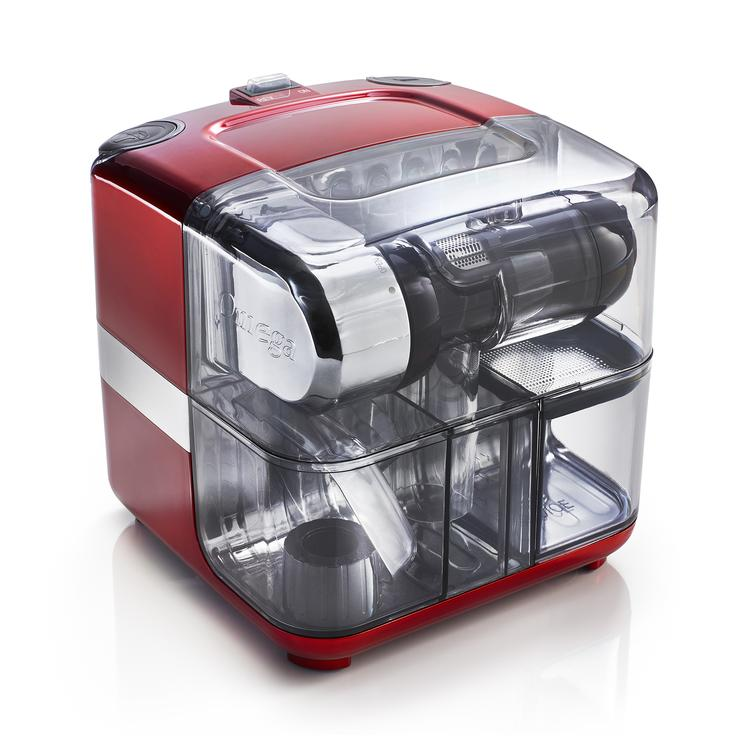 Omega CUBE300R Juice Cube & Nutrition System