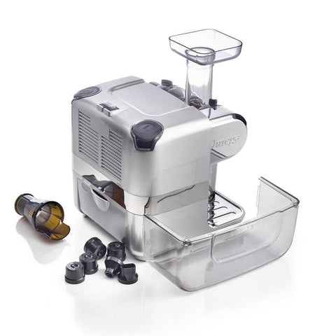 Image of Omega CUBE300S Juice Cube & Nutrition System