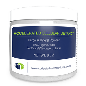 Accelerated Detox Powder