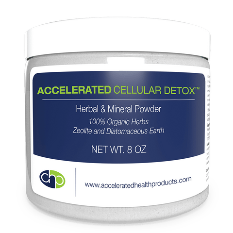 Image of Accelerated Detox Powder