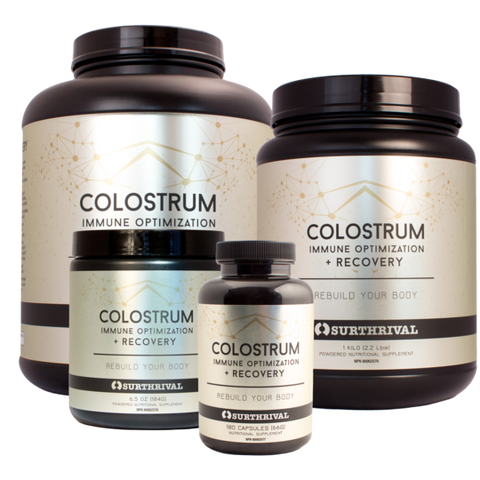 Image of Colostrum