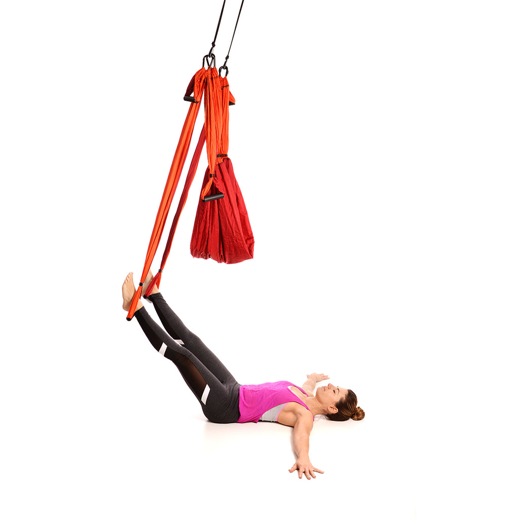 The Yoga Trapeze