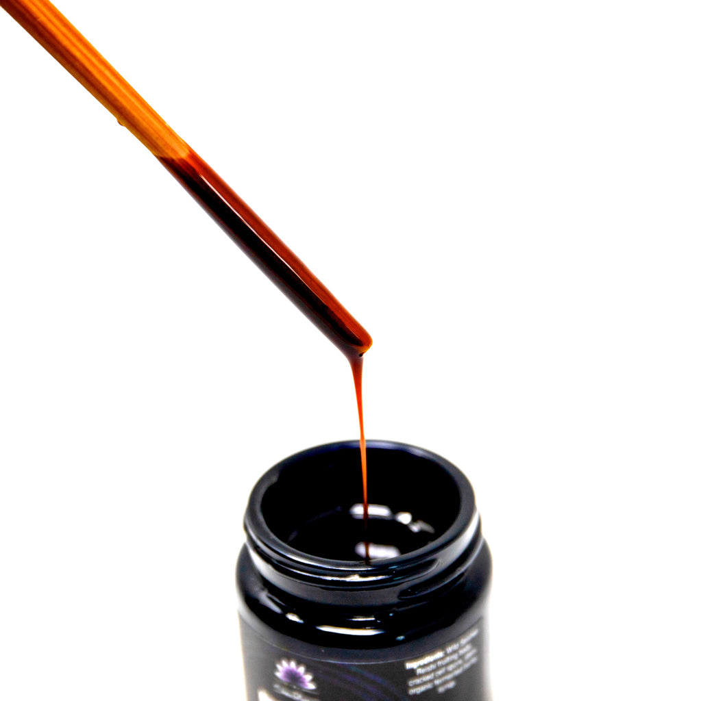 Seishen Reishi Syrup Concentrate