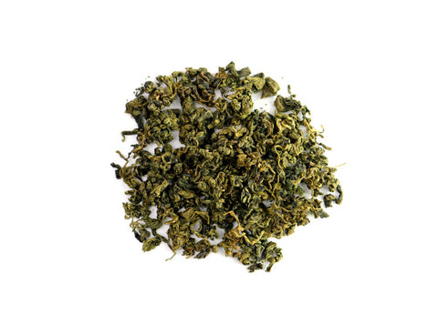 Image of Amacha Loose Leaf Tea (Dojosan Amachii)