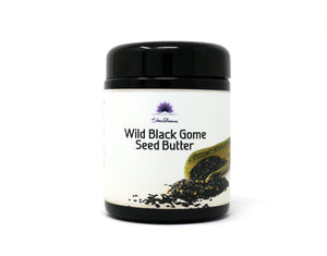 Wild Black Sesame Butter