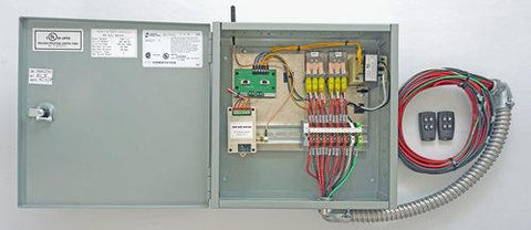 Image of Dirty Electricity Kill Switch