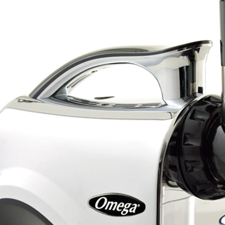 Omega NC900HDC Premium Juicer and Nutrition System