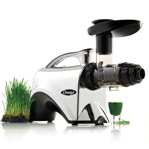 Image of Omega NC900HDC Premium Juicer and Nutrition System