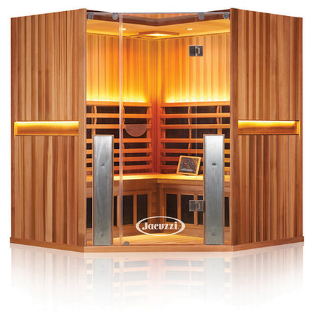 Image of Clear Light Saunas