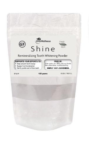 Ora Wellness Shine