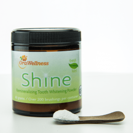 Image of Ora Wellness Shine