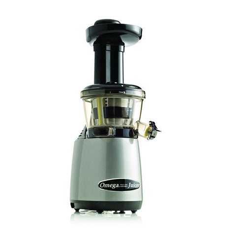 Omega VRT400HDS Premium Vertical Low Speed Juicer