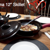 Image of Xtrema Ceramcor Cookware