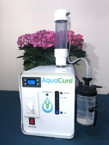 Image of AquaCure® Model AC50