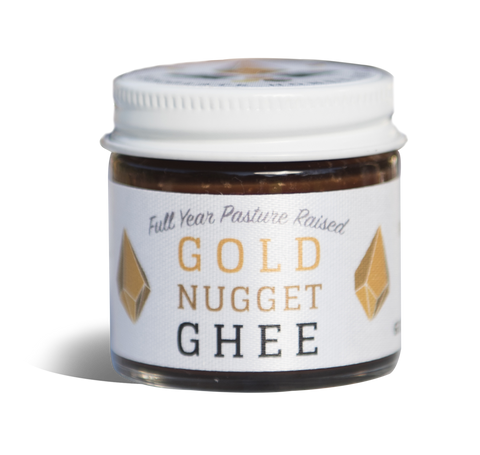 Chocolate Honey Ghee