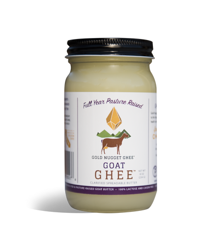 Image of Goat Ghee (A2/A2)