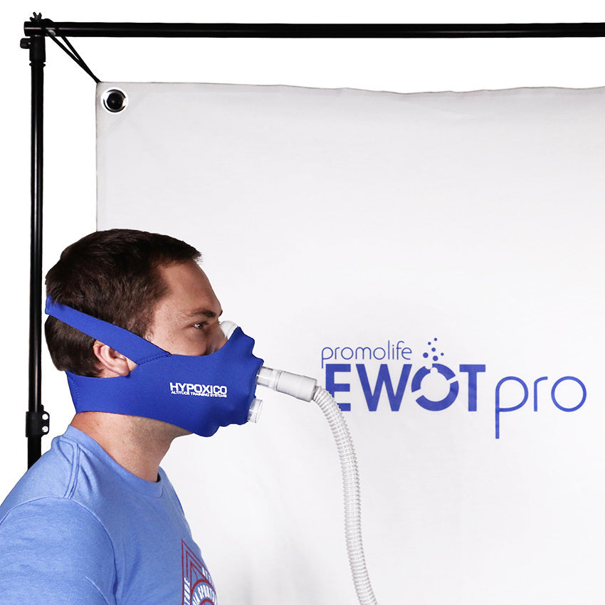 EWOTpro Exercise With Oxygen Therapy System