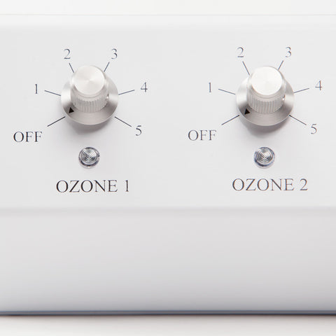 Ozone Steam Sauna Pro Package w/ O3Elite Dual