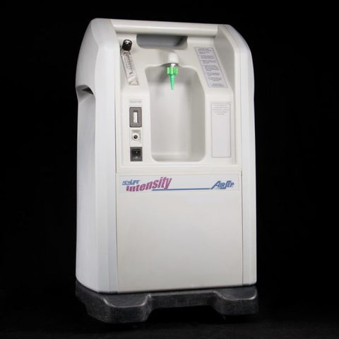 Image of EVERFLO 5 LPM OXYGEN CONCENTRATOR