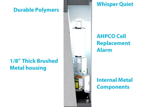 Image of Hypoallergenic AO3000 X G3 - Air Purifier