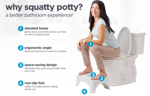 Image of Squatty Potty