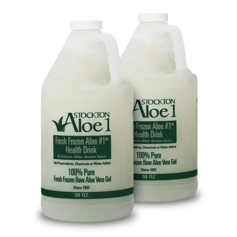 Image of Stockton Aloe One