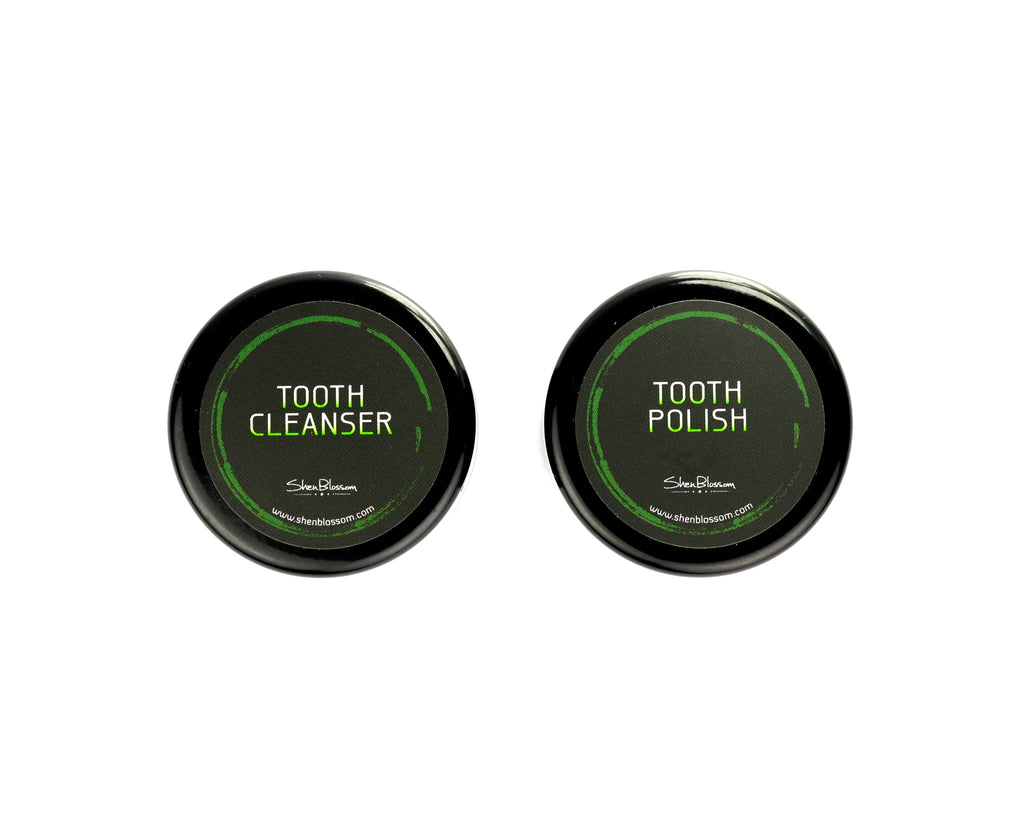 Tooth Care System