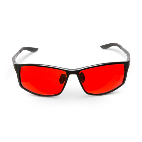Image of TrueDark Blue Blockers