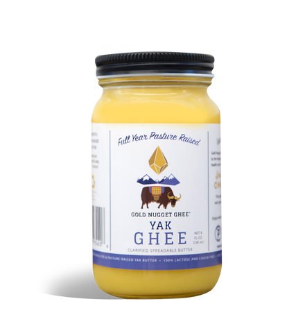 Image of Yak Ghee (A2/A2)