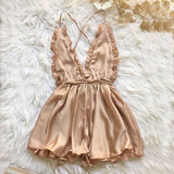 Fashion Women Sexy Rompers