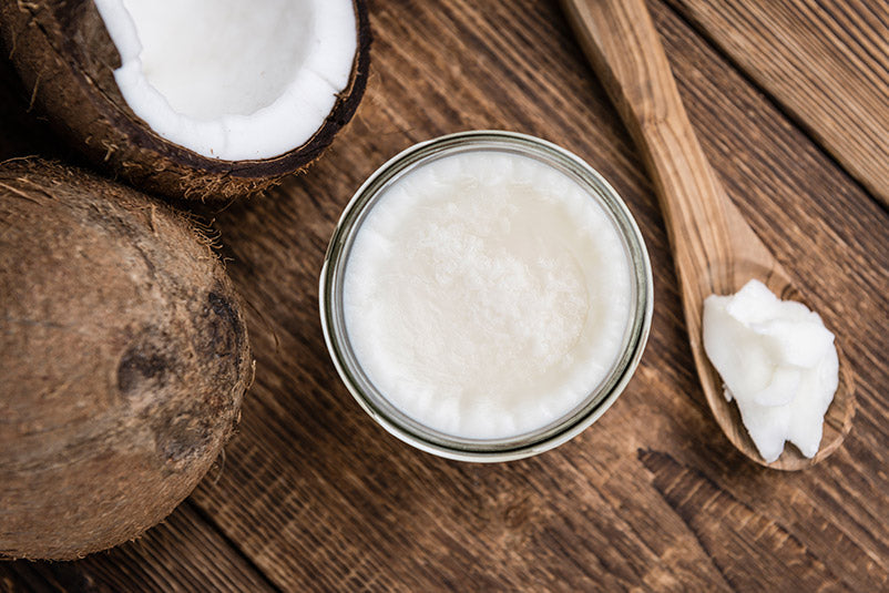 Why We LOVE Coconut Oil