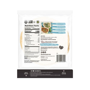 Grain Free Original Tortillas