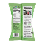SPLASH OF LIME GRAIN FREE TORTILLA CHIPS - 6 bags