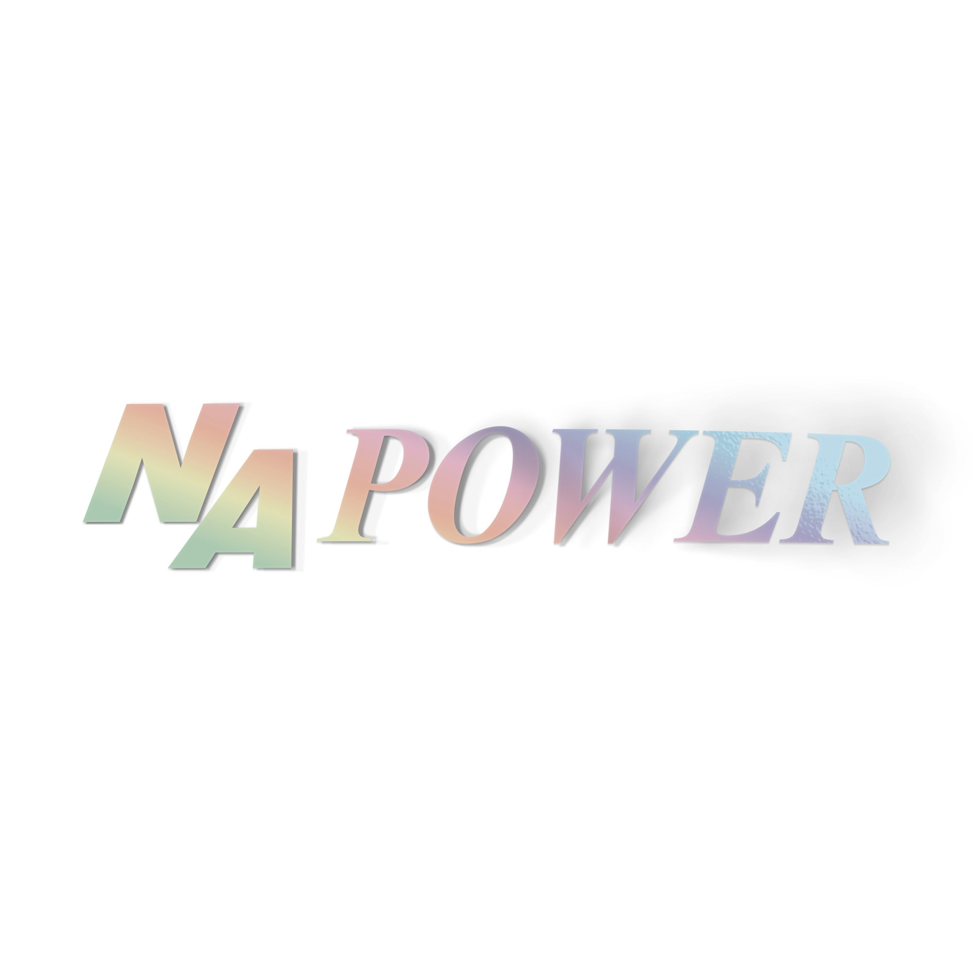 NA Power - VINYL HOUZE
