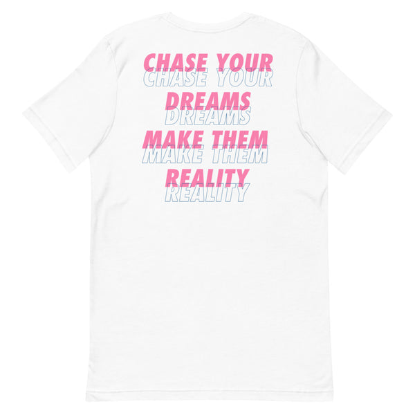Chase Your Dreams Tee - VINYL HOUZE