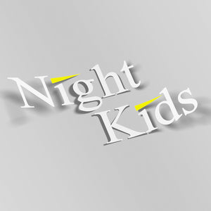 Night Kids - VINYL HOUZE