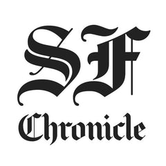 SF Chronicle article on the Organic Candy Factory