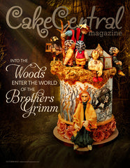 Cake Central Magazine Volume 4 Issue 10 - PDF
