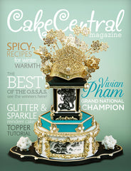 Cake Central Magazine - Volume 3 Issue 10 - PDF